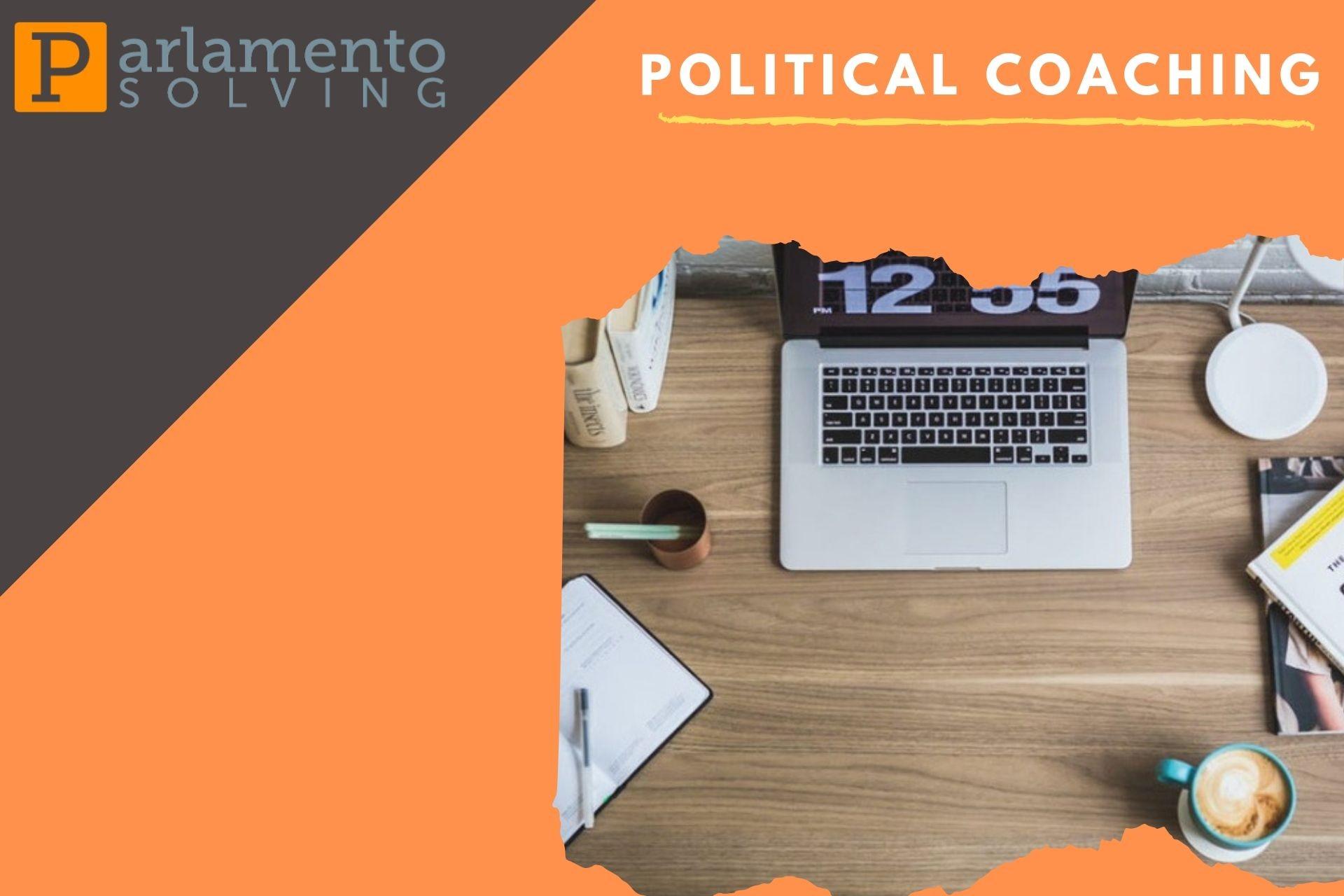 POLITICAL COACHING