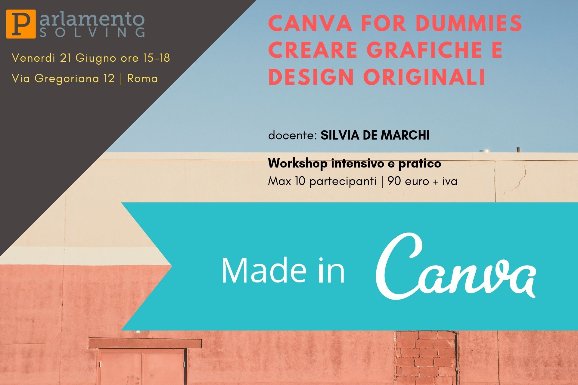 Canva for dummies